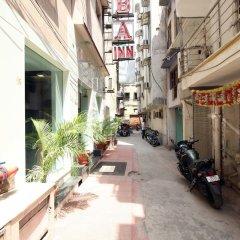 Hotel Baba Inn Paharganj фото 2