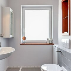 Апартаменты Dom&House - Apartment Smart Studio Sopot ванная фото 2