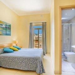 Отель Electra Guesthouse Мальта, Зеббудж - отзывы, цены и фото номеров - забронировать отель Electra Guesthouse онлайн