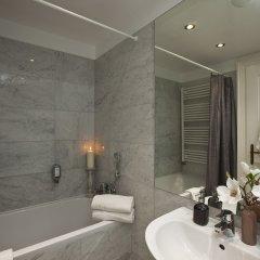 Апартаменты Royal Prague City Apartments Прага ванная