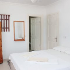 Patara Doga Apart Турция, Патара - отзывы, цены и фото номеров - забронировать отель Patara Doga Apart онлайн комната для гостей фото 4