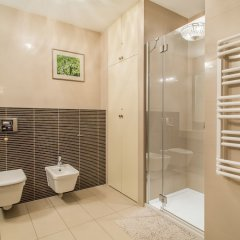 Отель Tatrytop Apartamenty Stara Polana ванная