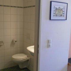 Отель Haunsperger Hof Зальцбург ванная фото 2