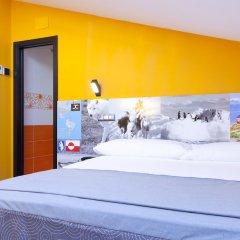 Hotel JC Rooms Chueca детские мероприятия
