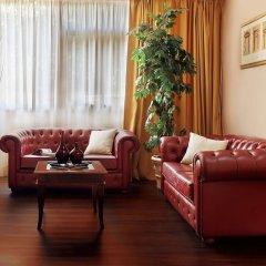 Отель c-hotels Club House Roma спа фото 2