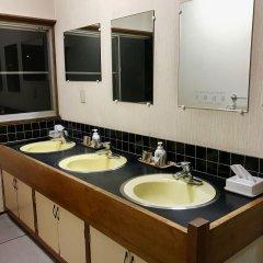 Отель ZERO-Project Japan GuestHouse Яманакако ванная