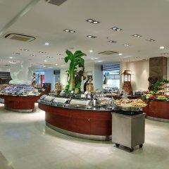 Sunis Evren Resort Hotel & Spa – All Inclusive Сиде питание фото 5