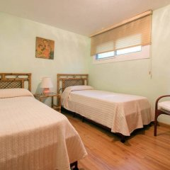 Отель Villa Amparo комната для гостей фото 4