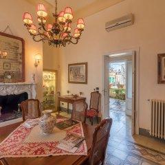 Отель Villa della Lupa Лечче комната для гостей