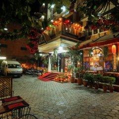 Отель Manang Непал, Катманду - отзывы, цены и фото номеров - забронировать отель Manang онлайн фото 2