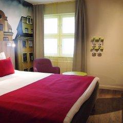 Отель Central Hotel Швеция, Стокгольм - отзывы, цены и фото номеров - забронировать отель Central Hotel онлайн комната для гостей фото 2