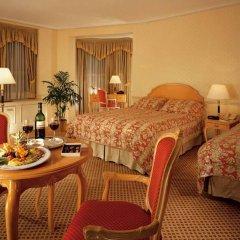 Отель Fairmont Le Chateau Frontenac Канада, Квебек - отзывы, цены и фото номеров - забронировать отель Fairmont Le Chateau Frontenac онлайн в номере фото 2