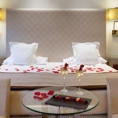 Отель Melia Genova в номере фото 2