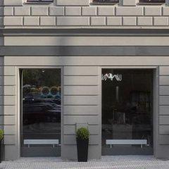 MOODs Boutique Hotel вид на фасад фото 2