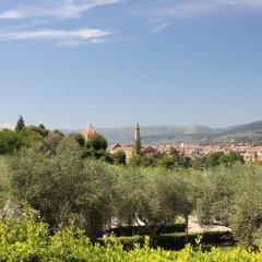 Отель Camping Michelangelo Флоренция