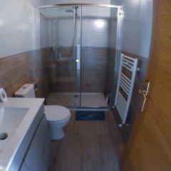 Отель El Mirador de Langre Испания, Рибамонтан-аль-Мар - отзывы, цены и фото номеров - забронировать отель El Mirador de Langre онлайн ванная фото 2