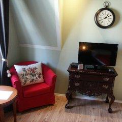 Отель Pension Edinburgh комната для гостей фото 2