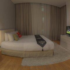 Отель Golden Triangle Suites by Mondo комната для гостей фото 3