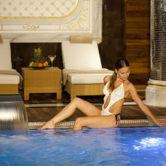 Limak Thermal Boutique Hotel бассейн фото 5