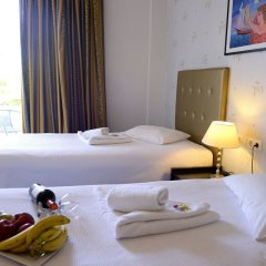 Phidias Hotel Афины в номере фото 2