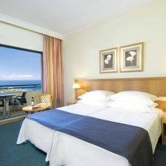 Отель Madeira Panoramico Hotel Португалия, Фуншал - отзывы, цены и фото номеров - забронировать отель Madeira Panoramico Hotel онлайн комната для гостей