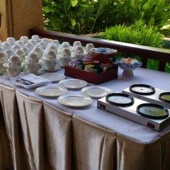 Отель Novotel Phuket Resort