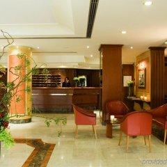 Отель Starhotels Tourist интерьер отеля фото 3