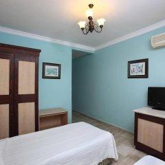 Comca Manzara Hotel удобства в номере