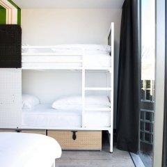 Отель Generator Amsterdam Нидерланды, Амстердам - 3 отзыва об отеле, цены и фото номеров - забронировать отель Generator Amsterdam онлайн удобства в номере
