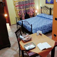 Отель Il Sole e La Luna Италия, Агридженто - отзывы, цены и фото номеров - забронировать отель Il Sole e La Luna онлайн комната для гостей фото 4