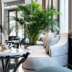 Отель Boscolo Lyon Франция, Лион - отзывы, цены и фото номеров - забронировать отель Boscolo Lyon онлайн питание