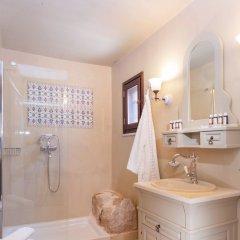 Отель Villa Dei Ciottoli Родос ванная фото 6