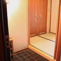 Отель Misasa Yakushinoyu Mansuirou Мисаса удобства в номере фото 2