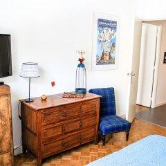 Отель La Pampa Ницца удобства в номере