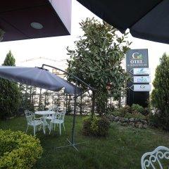 Business Palas Hotel Турция, Измит - отзывы, цены и фото номеров - забронировать отель Business Palas Hotel онлайн