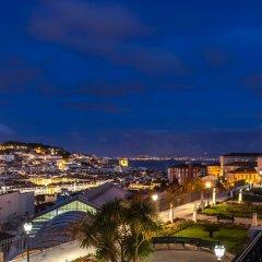 Отель Casinha Das Flores Лиссабон фото 6