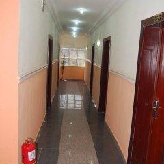 Отель Golden Valley Hotel Enugu Нигерия, Нсукка - отзывы, цены и фото номеров - забронировать отель Golden Valley Hotel Enugu онлайн фото 8
