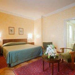 Bettoja Hotel Atlantico 4* Стандартный номер с различными типами кроватей фото 13