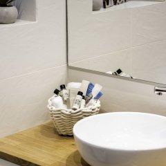 Sweet Inn Apartments-Bartenura Street Израиль, Иерусалим - отзывы, цены и фото номеров - забронировать отель Sweet Inn Apartments-Bartenura Street онлайн ванная фото 2