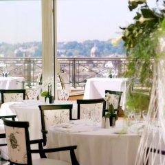 Отель Sina Bernini Bristol Италия, Рим - 1 отзыв об отеле, цены и фото номеров - забронировать отель Sina Bernini Bristol онлайн питание фото 3