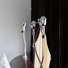 Chekhoff Hotel Moscow 5* Стандартный номер с двуспальной кроватью фото 26