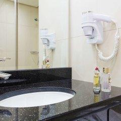 Отель ibis Al Rigga ванная