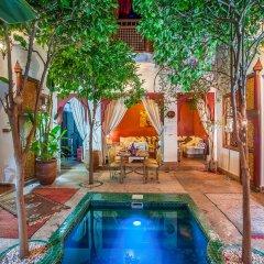 Отель Riad Sadaka бассейн фото 2