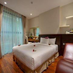 My Hotel Universal Hanoi Ханой комната для гостей фото 5