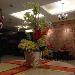 Отель Eurotel Pedro Gil Филиппины, Манила - отзывы, цены и фото номеров - забронировать отель Eurotel Pedro Gil онлайн помещение для мероприятий фото 2