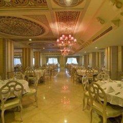Отель Kamelya K Club Сиде помещение для мероприятий фото 2