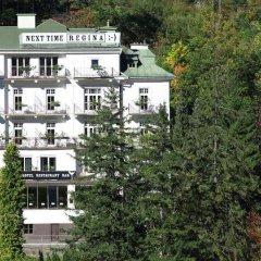Отель DAS REGINA Австрия, Бад-Гаштайн - отзывы, цены и фото номеров - забронировать отель DAS REGINA онлайн фото 13