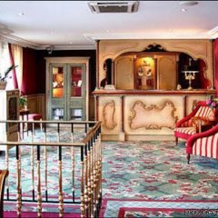 Отель Villa Eugenie детские мероприятия фото 2