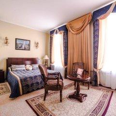 Мини-Отель Ажур Классик Санкт-Петербург комната для гостей фото 5