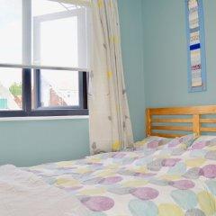 Отель Spacious 3 Bedroom House in Didsbury Manchester комната для гостей фото 2